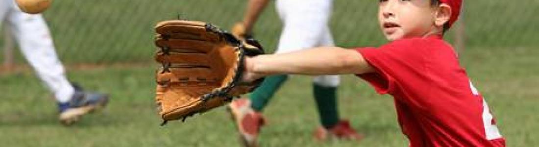 Corsi avviamento al baseball